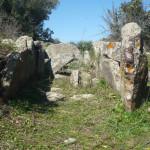 Gita archeologica con Nicola Dessì a Laconi e Villaverde, domenica 30 agosto 2015