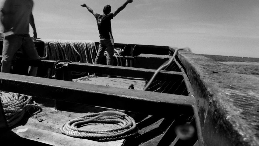 Il film Il presagio del ragno, di Giuseppe Casu, prodotto da Sitpuntocom e dall'Istituto Superiore Regionale Etnografico, sarà proiettato il 7 ottobre a Torino in concorso nella sezione Documentari Italiani di CINEMAMBIENTE, il più importante festival cinematografico europeo dedicato all'ambiente.