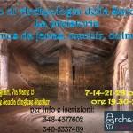 """Corso di Archeologia della Sardegna sulla """"Preistoria"""" tenuto dall'Archeologo Nicola Dessì."""