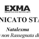 Natalexma Rassegnetta non Rassegnata di arti varie. A Cagliari il dicembre 2015 è ricco di Teatro e Cultura all'EXMA.