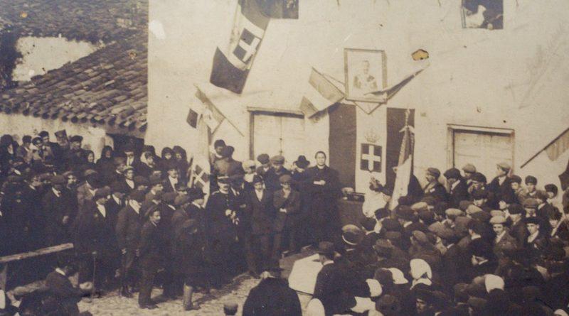 Onorificienze ai reduci della prima guerra mondiale in Sardegna