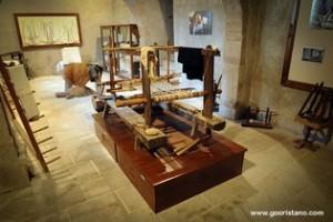 Museo del costume tradizionale Busachi