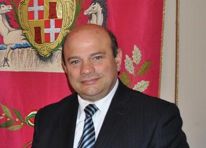 Nicola Sanna Sindaco di Sassari