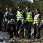 Il 15 marzo scorso è stato completato con successo il secondo trasporto e rilascio in Corsica di 5 cervi originari della Sardegna.