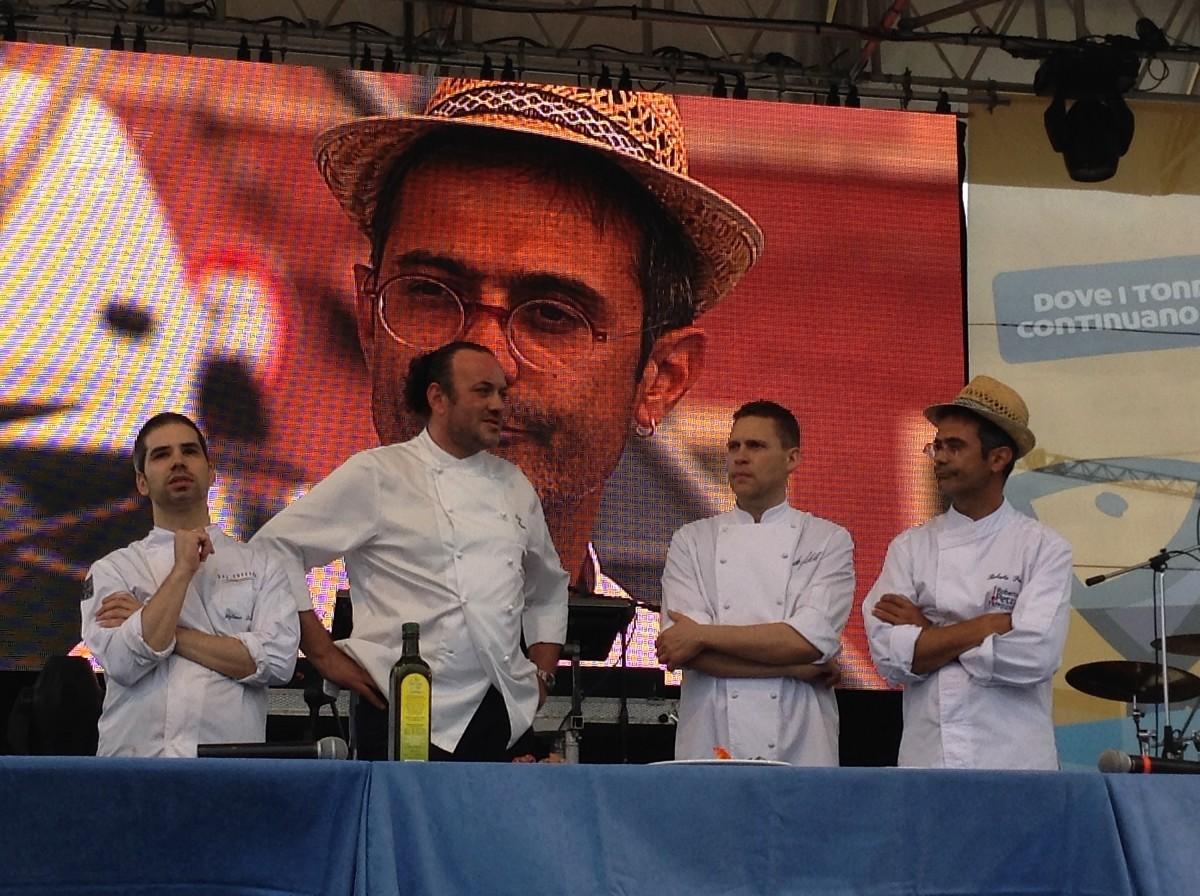 Carloforte vi aspetta dal 2 al 4 giugno per il Girotonno 2016 la Manifestazione Enogastronomica che da inizio all'estate isolana.