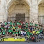 Domenica 8 maggio 2016 si corre a Sassari la 30°edizione di Bicincittà.