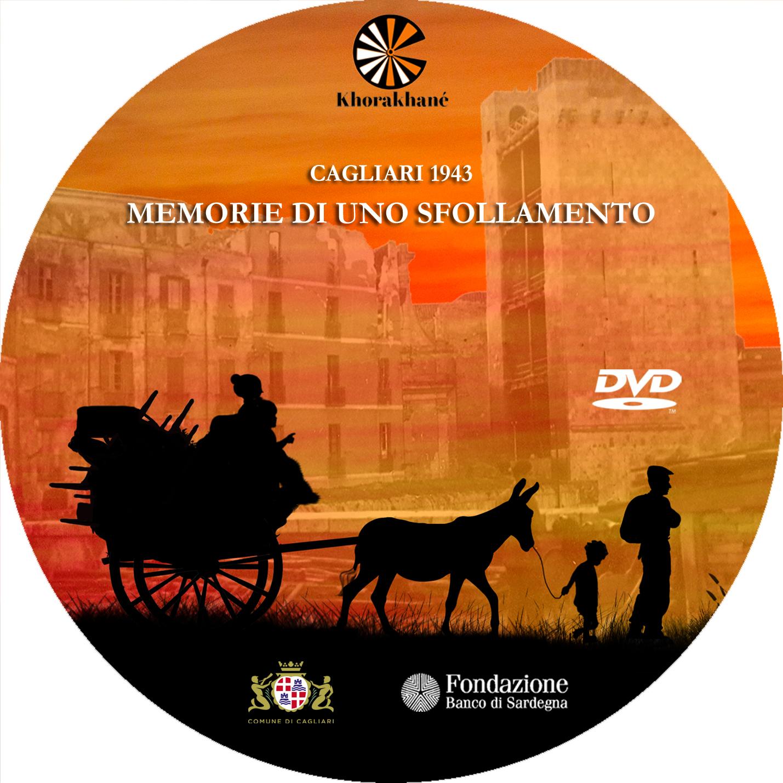 Domani venerdì 10 giugno 2016, presso la Mediateca del Mediterraneo di Cagliari, verrà presentato il documentario dal titolo Cagliari 1943. Memorie di uno sfollamento, che ricostruisce l'epico spopolamento della città e la dispersione dei suoi abitanti verso la campagna.