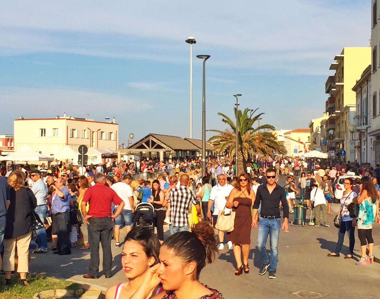 Tutto quello che c'è da sapere sul Palio di Santu Bainzu a Porto Torres il 12 giugno 2016 tra Tradizione e Spettacolo