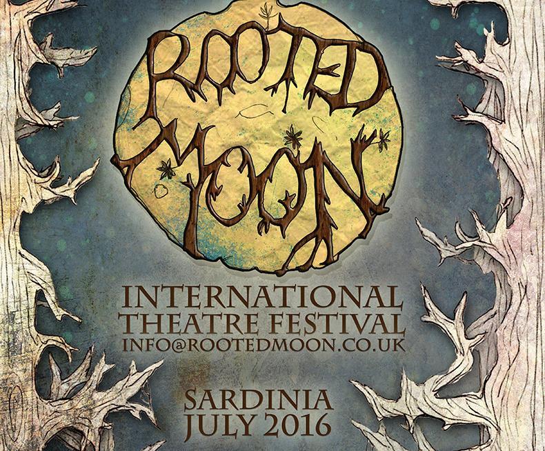 Rooted Moon International Theatre Festival Sardinia July 2016. Porto Torres Giovedì 21, venerdì 22 e sabato 23 luglio 2016 con apertura ore 21.00 nell'Area Archeologica di Turris Libisonis (via Ponte Romano 99).