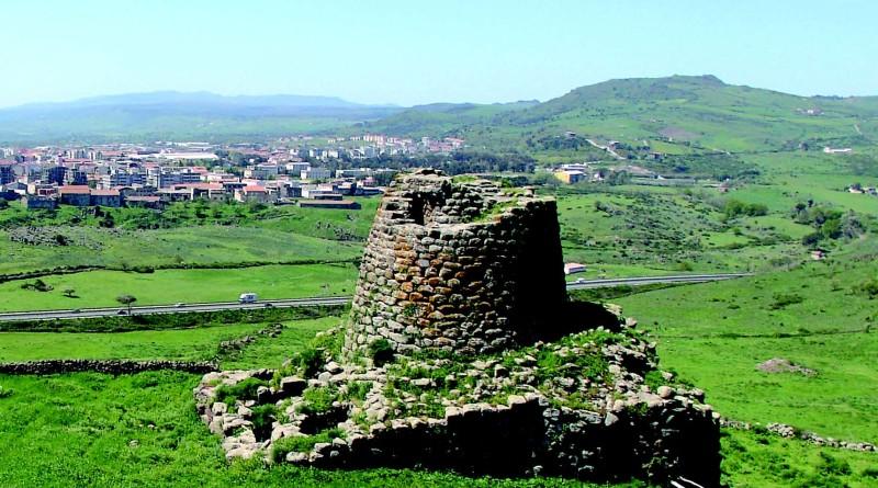 Sardegna se la Scopri la Ami per Sempre! è il motto del Portale Le Vie della Sardegna noi esportiamo la Sardegna sul Web