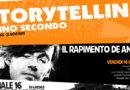 Storytelling 2016 a cura dell'Associazione Figli D'Arte Medas 4 eventi sperimentali e alternativi per raccontare 4 fatti di  cronaca con un comun denominatore la Sardegna.