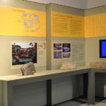 Il Museo PalaeoAmbienti Sulcitani-PAS E.A. Martel presso la Grande Miniera di Serbariu a Carbonia partecipa alla Settimana del Pianeta Terra 2016.