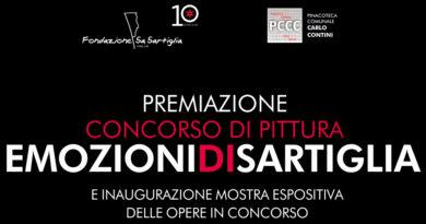 Emozioni di Sartiglia – Il 28 ottobre 2016 le premiazione del concorso di pittura.