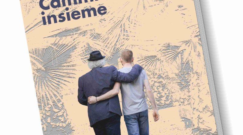 """Venerdì 2 dicembre 2016, alle 18.30, al Museo Diocesano Arborense, Guido Dorascenzi presenta il suo libro """"Camminiamo insieme"""", edizioni La Zattera."""