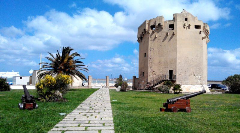Fiori d'Arancio davanti al mare di Balai o ai Monumenti e Parchi di Porto Torres ora si può il Consiglio approva il Regolamento.