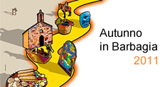 Autunno in Barbagia 2011