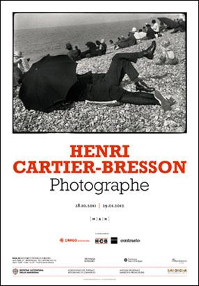 Henri-Cartirer-Bresson
