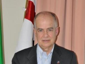 Salvatore Cherchi Presidente della Provincia di Carbonia Iglesias
