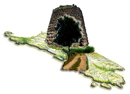 """Portale del Turismo in Sardegna """"Le Vie della Sardegna"""""""