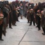 I Mamuthones di Mamoiada le maschere del Carnevale Barbaricino