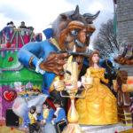 PROGRAMMA MANIFESTAZIONI 2012 – CARRASCIALI TIMPIESU (Carnevale Tempiese)