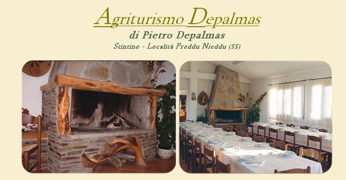 Agriturismo Depalmas Stintino Localita Preddu Nieddu (SS) Offerte Pasqua e Pasquetta 2014