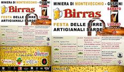 """""""Birras 2012"""" Festa delle birre artigianali sarde"""
