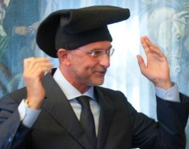 Il Governatore della Regione Sardegna
