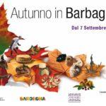 Autunno in Barbagia 2012, si aprono le case barbaricine agli ospiti, per far conoscere usi e costumi di una delle zone più caratteristiche della Sardegna.