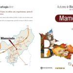 """Autunno in Barbagia 2012  si aprono le Cortes a Mamoiada """"Sas Tappas"""" 2-3-4 Novembre."""