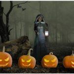 Su mortu mortu o Halloween?