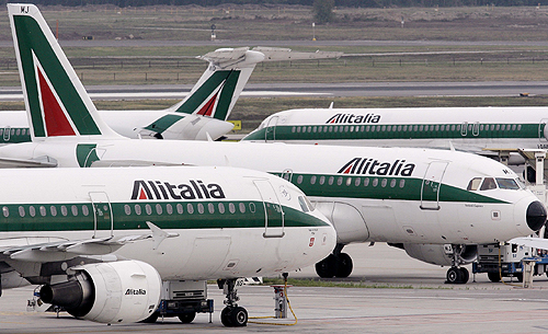 Alitalia Sardegna