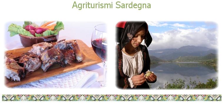 """Agriturismi Sardegna, le Migliori strutture presenti sul territorio isolano sul Portale del Turismo """"Le Vie della Sardegna"""", molto di più che semplici Agriturismi."""