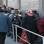 Comune di Sassari avviso pubblico per la presentazione di progetti a favore di persone in situazione di povertà estrema e senza fissa dimora da parte di Associazioni di Volontariato.