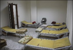 PROGETTO «EMERGENZA FREDDO» comune di Sassari in aiuto delle persone meno agiate e senza tetto della Città.