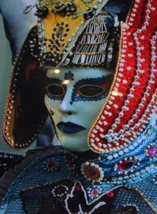 maschera carnevale tempiese