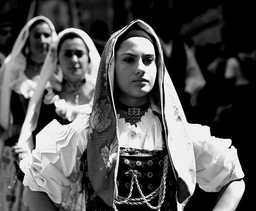 Cavalcata Sarda domenica 19 Maggio 2013 a Sassari, sono aperte le iscrizioni alla Sfilata.
