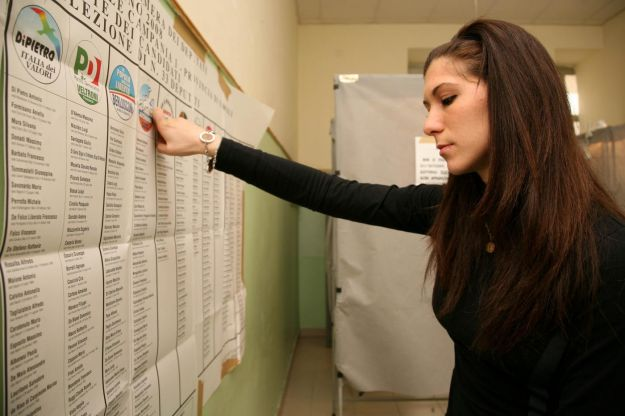 elezioni politiche 2013, Agevolazioni per i viaggi ferroviari, autostradali e via mare.