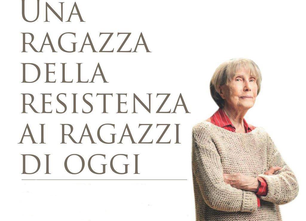 marisa ombra a Sassari per la Giornata della Memoria 30 Gennaio 2013.