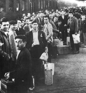 Emigrati Sardi nel MOndo