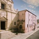 """Venerdì 8 febbraio 2013 alle 10.30 al Mus'a e nella Caserma """"La Marmora"""" di Sassari si svolgerà una mostra sulla cartografia storica e militare della Sardegna dal '700 ad oggi."""