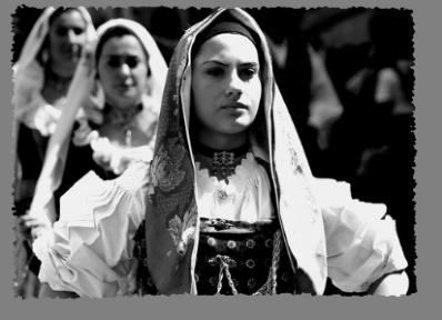 Cavalcata Sarda 2013