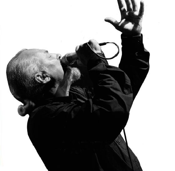 Eugenio Finardi 7 giugno 2013 in Concerto a Bonnanaro (SS)