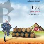 Oliena Cortes apertas, Autunno in Barbagia 13/14/15 settembre 2013