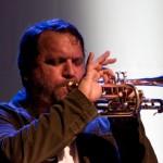 Rob Mazurek - Sant'Anna Arresi Jazz Festival 2013