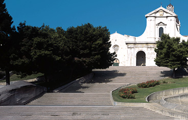 Basilica Nostra Signora di Bonaria