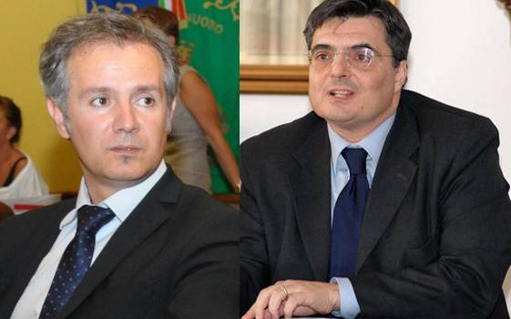 Bianchi e Ganau incontro a nuoro