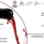 La Storia del Vino di Gianluca Medas – Cagliari Venerdì 6 settembre 2013 Teatro Civico in Castello