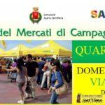 Toor Estivo di Campagna Amica, Quartu Sant'Elena (CA), Domenica 15 settembre 2013, Coldiretti Sardegna.