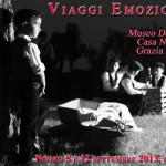 Viaggi Emozionali – Un Recital dalle Opere di Grazia Deledda